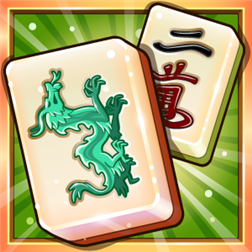 Игра Simple Mahjong для Windows Phone