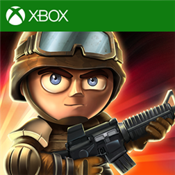 Игра Tiny Troopers для Windows Phone