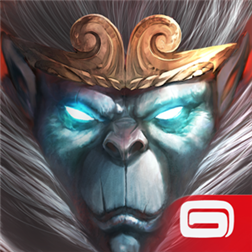 Heroes of Order & Chaos для Windows Phone