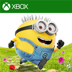 игра Гадкий Я: Minion Rush для Windows Phone