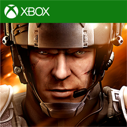 Игра Modern Combat 5: Blackout для Windows Phone