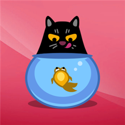 Игра Найди кота для Windows Phone