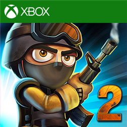 игра Tiny Troopers 2: Special Ops для Windows Phone