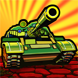 Tank ON - Modern Defender для Windows Phone