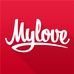 Знакомства MyLove для Windows Phone