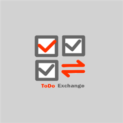 ToDo Exchange для Windows Phone
