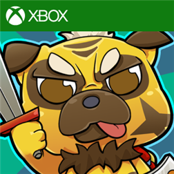 игра Monster GO! для Windows Phone