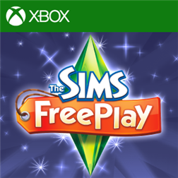 игра The Sims™ FreePlay для Windows Phone
