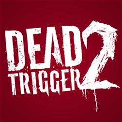игра Dead Trigger 2 для Windows Phone