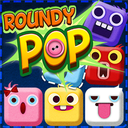 Игра AE Roundy POP для Windows Phone