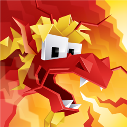 игра Dragon Revenge для Windows Phone