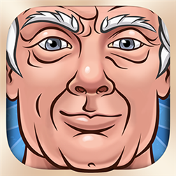 Oldify - Face your Old Age для Windows Phone
