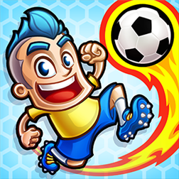 Игра SPS Football для Windows Phone