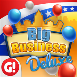 Big Business Deluxe для Windows Phone