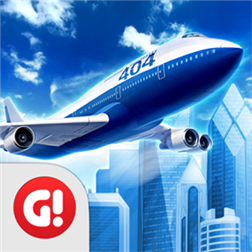 Игра Airport City для Windows Phone