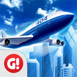 Игра Airport City для Windows Phone