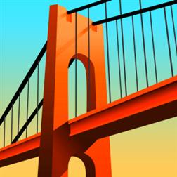 игра Bridge Constructor для Windows Phone
