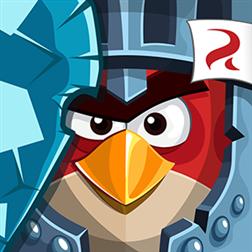 Angry Birds Epic для Windows Phone