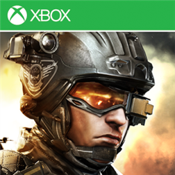 Игра Modern Combat 4 для Windows Phone