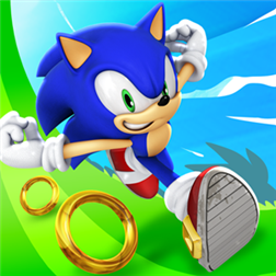 Игра Sonic Dash для Windows Phone