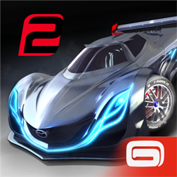 Игра GT Racing 2: The Real Car для Windows Phone