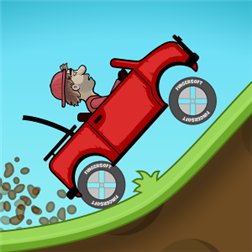 Игра Hill Climb Racing для Windows Phone