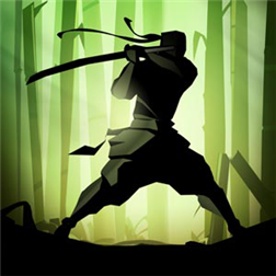 игра Shadow Fight 2 для Windows Phone