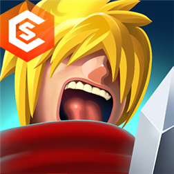 Игра Crazy Click для Windows Phone