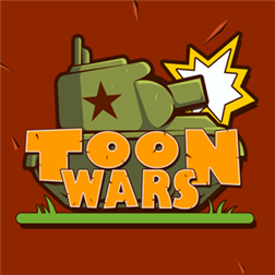 Игра Toon Wars для Windows Phone