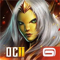 игра Order & Chaos 2 для Windows Phone