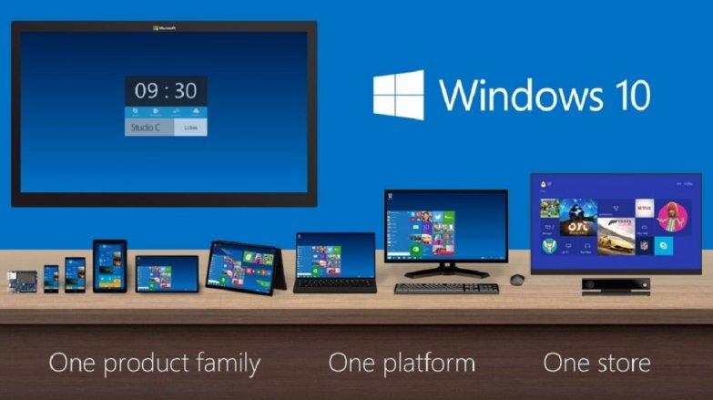 Новая сборка Windows 10 Mobile 10536.1004 уже доступна для быстрого круга обновлений
