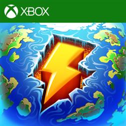 Игра Doodle God Blitz для Windows Phone