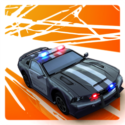 Игра Smash Cops Heat для Windows Phone
