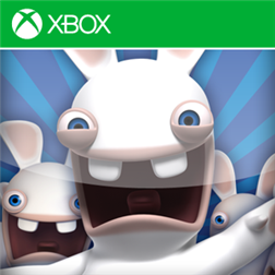Игра Rabbids Go Phone для Windows Phone