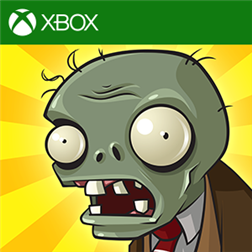игра Plants vs. Zombies для Windows Phone