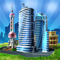 игра Megapolis для Windows Phone
