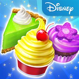Волшебные сладости для Windows Phone