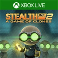 Игра Stealth Inc 2 для Windows Phone