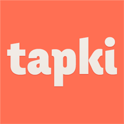 Tapki для Windows Phone