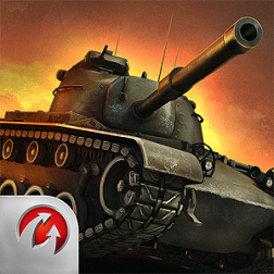 игра World of Tanks Blitz для Windows Phone