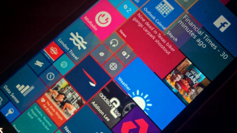 """Microsoft открыла страницу с информацией об обновлении """"Lumia with Windows 10"""""""