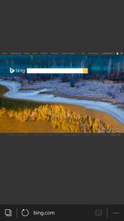 Как изменить поиск по умолчанию в Windows 10 на смартфонах