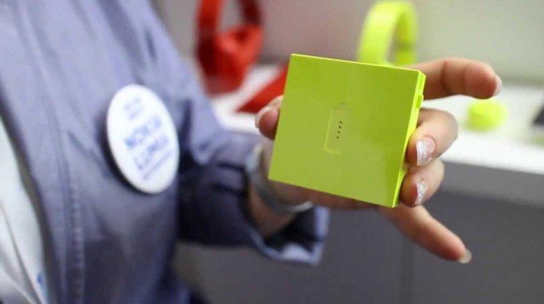 Бесплатное зарядное устройство Nokia DC-18 от сообщества