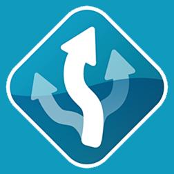 Приложение MapFactor GPS Navigation для Windows Phone