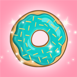 Donut Party для Windows Phone