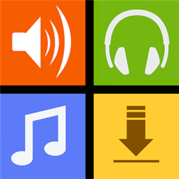 Приложение All Music Unlimited для Windows Phone