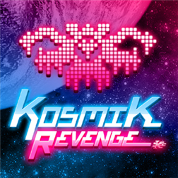 игра Kosmik Revenge для Windows Phone