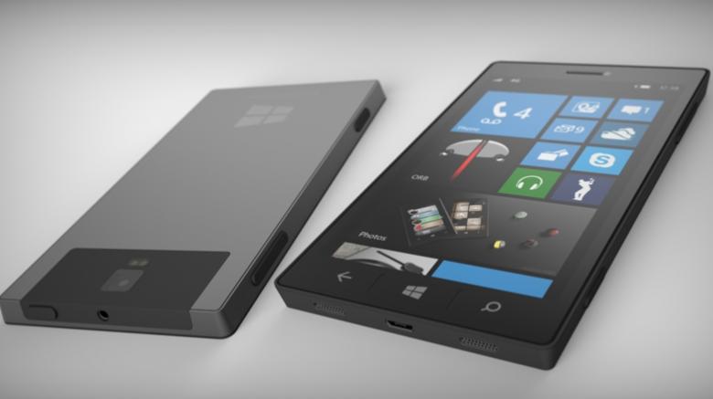 В базе HTML5test засветился смартфон Surface Phone, который возможно появится в свет!