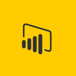 Приложение Microsoft Power BI для Windows Phone