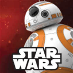 игра BB-8™ App Enabled Droid для Windows Phone